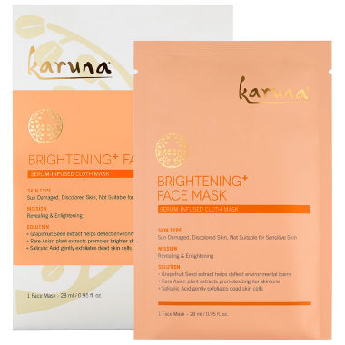 jcpenney.com | Karuna Brightening+ Face Mask