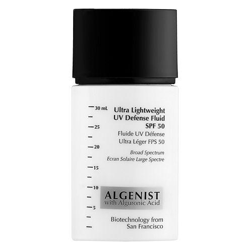 Algenist Ultra Lightweight UV Defense Fluid SPF 50