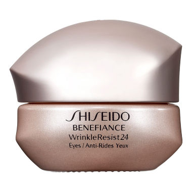 jcpenney.com | Shiseido Benefiance Wrinkleresist24 Intensive Eye Contour Cream