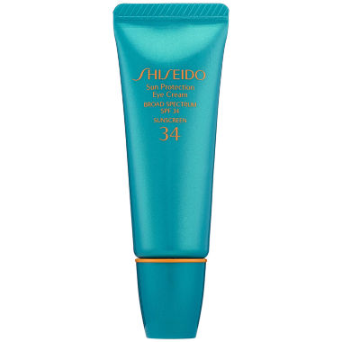 jcpenney.com | Shiseido Sun Protection Eye Cream Broad Spectrum Spf 34 Sunscreen