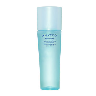 jcpenney.com | Shiseido Pureness Balancing Softener Alcohol-Free