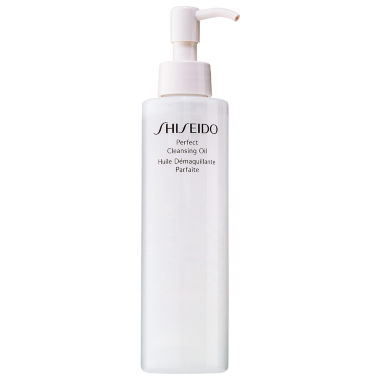 jcpenney.com | Shiseido Perfect Cleansing Oil