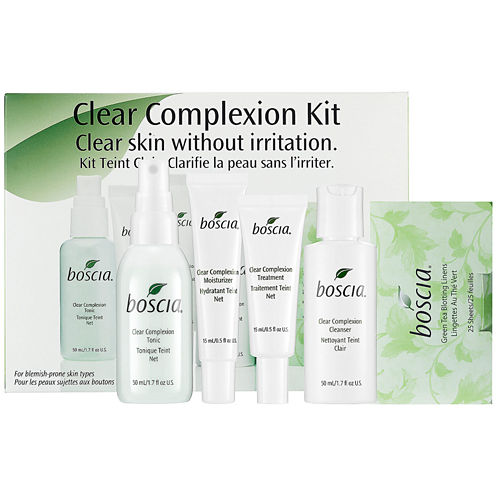 boscia Clear Complexion Kit