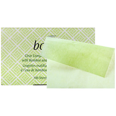 jcpenney.com | boscia Clear Complexion Blotting Linens