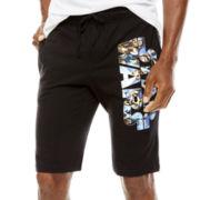 Star Wars™ Knit Pajama Shorts