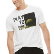 Xersion™ Play to Win Graphic Tee