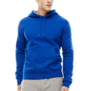 Xersion™ Cotton-Rich Fleece Pullover Hoodie