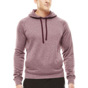 Xersion™ Lightweight Training Fleece Pullover Hoodie