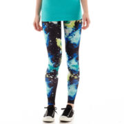 Almost Famous Performance Leggings