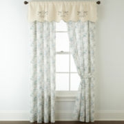 Home Expressions™ Alyson 2-Pack Curtain Panels
