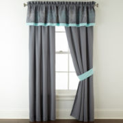 Home Expressions™ Alice 2-Pack Curtain Panels