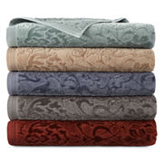 30 50 Off Select Bath Towels Amp Hand Towels Jcpenney