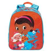 Disney Collection Doc McStuffins Backpack