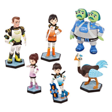 jcpenney.com | Disney Collection Tomorrowland Figurine Play Set