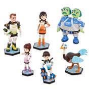 Disney Collection Tomorrowland Figurine Play Set