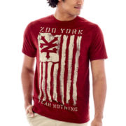 Zoo York® Zunited Short-Sleeve Graphic Tee