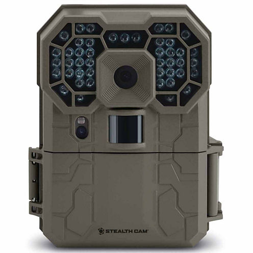 Stealth Cam Gxw - Wireless 12.0 Mp Scout Camera