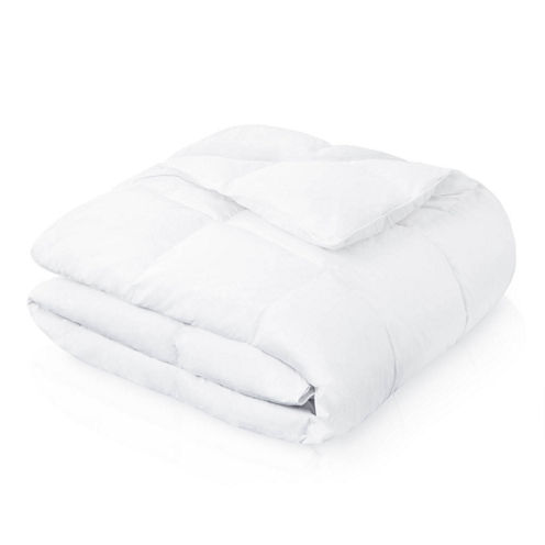 Malouf Woven Down and Feather Blend Comforter
