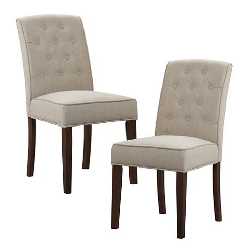 Misha 2-pc. Side Chair