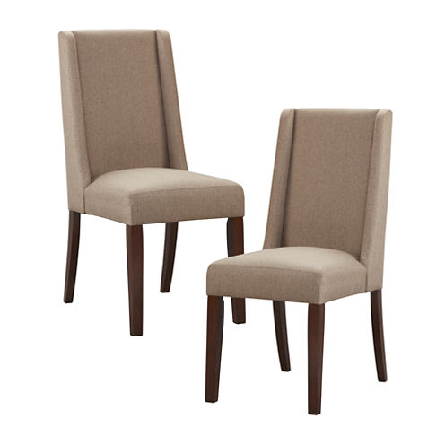 Victor 2-pc. Side Chair