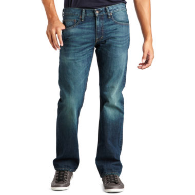 Arizona Basic Bootcut Jeans