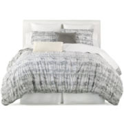 Studio™ Voile 3-pc. Duvet Cover Set & Accessories