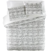 Studio™ Voile 3-pc. Duvet Cover Set