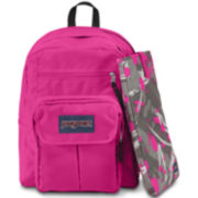 JanSport® Digital Student Backpack-Brights