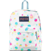 JanSport® SuperBreak Backpack - Confetti Dots