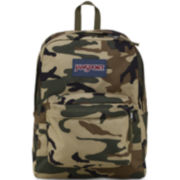 JanSport® SuperBreak Backpack - Camo