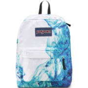 JanSport® SuperBreak Backpack - Drip Dye