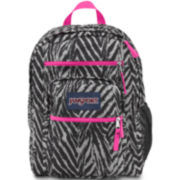 JanSport® Big Student Backpack - Wild Zebra