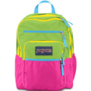 JanSport® Big Student Backpack - Color Block
