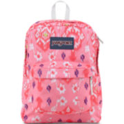 JanSport® SuperBreak Backpack - Botanical