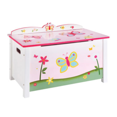 jcpenney.com | Butterfly Buddies Toy Box