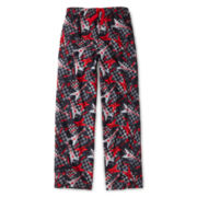 Sleep Nation Guitar Print Sleep Pants – Boys 4-20