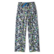 Sleep Nation Penguin Print Sleep Pants – Boys 4-20
