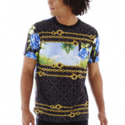 akademiks® Greater Good Sublimation Tee