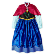 Disney Collection Frozen Anna Costume – Girls 2-10