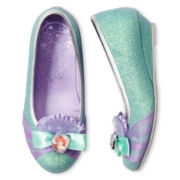 Disney Ariel Costume Shoes – Girls