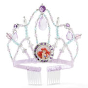 Disney Collection Ariel Tiara - Girls One Size