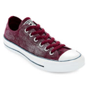 Converse Chuck Taylor All Star Sparkle Womens Sneakers