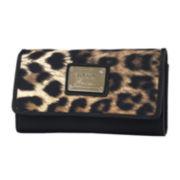 nicole by Nicole Miller® Suzie Flap Wallet