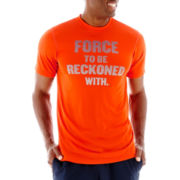 Reebok® Sports Essential Force Tee