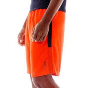 Reebok® Pique Shorts