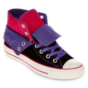 Converse Chuck Taylor All Star Foldover Womens Sneakers