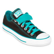 Converse Chuck Taylor All Star Double-Tongue Womens Sneakers
