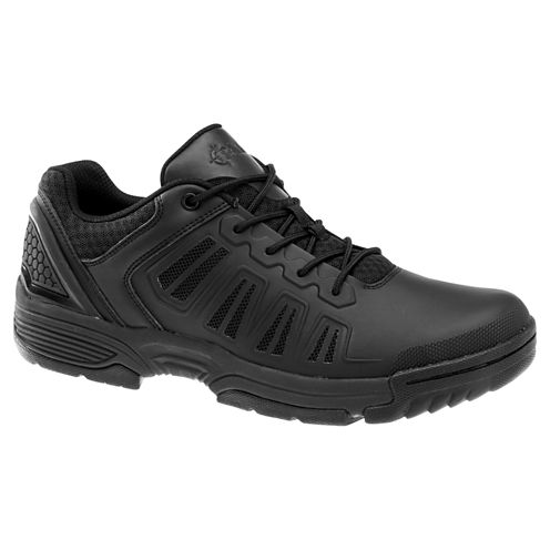 Bates SRT 7 Mens Slip-Resistant Work Shoe