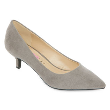 jcpenney.com | First Love By Penny Loves Kenny First Love Donna Pointed-Toe Pumps