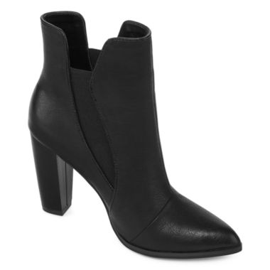 jcpenney.com | First Love By Penny Loves Kenny Avant Double Gore Booties
